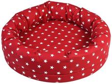NG Baby - Myspöl 120 Cm Röd Stjärna