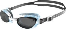 speedo Aquapure Optical Laskettelulasit, black/smoke -3,5 2020 Uimalasit