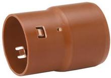 Dränanslutning/övergång/brunnsanslutning 92/110 mm