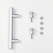 IDO Showerama Dörrhandtag Aluminium C/C 100 mm