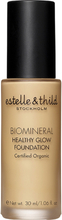 Köp Estelle & Thild Fresh BioMineral Healthy Glow Foundation, 113 30 ml estelle & thild Foundation fraktfritt