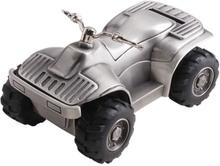 Dacapo Silver - Sparbössa Fyrhjuling