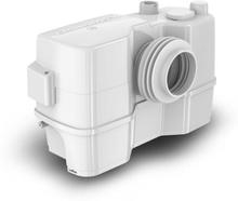 Grundfos Sololift 2 - wc1 avloppspump för golvstående toalett och tvättställ