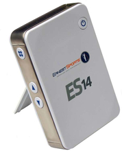 Ernest Sports ES14 Golf Launch Monitor White