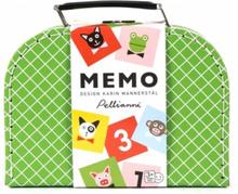 Pellianni - Memo - Memory
