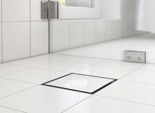 Purus Square Tile Insert 150x150 mm