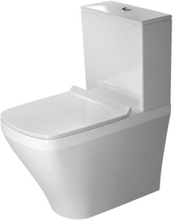 Duravit DuraStyle WC 630x370mm, Inkl. Sits m Softclose