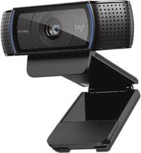 Logitech C920 Pro Stream Webkamera
