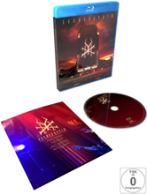 Soundgarden - Live from the artists Den - Blu-ray - multicolor