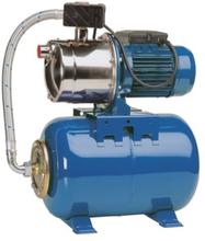 Prisma pumpautomat PPT 1300 i rostfritt stål - 25 liter
