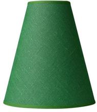 Trafik Carolin lampskärm, Gräsgrön