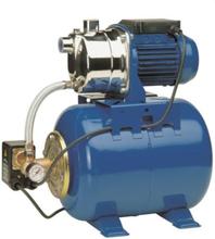 Prisma Pumpautomat PPT 800 i rostfrittstål - 22 liter