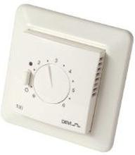 Devireg 530 – Elektronisk Termostat för Reglering av Golvvärme