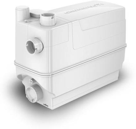 Grundfos Sololift 2 - C-3 avloppspump för kök eller badrum utan toalett
