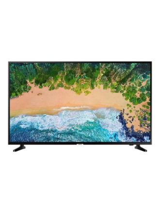 "55"" Fladskærms TV UE55NU6035K 6 Series - 55"" LED TV - LED - 4K -"