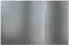 Geberit Sigma 70 spolplatta - Bortstat stål (metall)