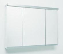 IDO Glow spegelskåp, bredd 100 cm - Vit