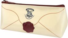 Harry Potter - Hogwarts Letter -Etui - flerfarget