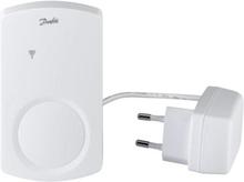 Danfoss repeater-enhet för ökning av sändarens räckvidd