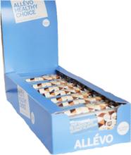 Energibar White Chocolate & Coconut 24-pack - 77% rabatt