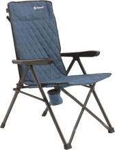 Outwell Hopfällbar campingstol Lomond blå