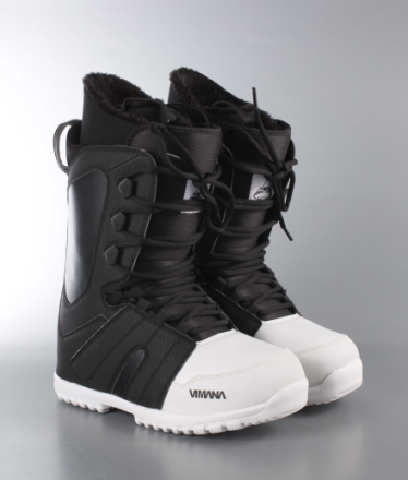 Vimana Boots Continental