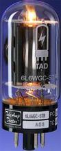 TAD RT814 Tubes 6L6WGC Quartett