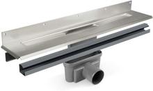 Unidrain Grundpaket, Linje 800 mm, 1004