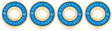 River Flash Floods Kugleleje 4-Pak