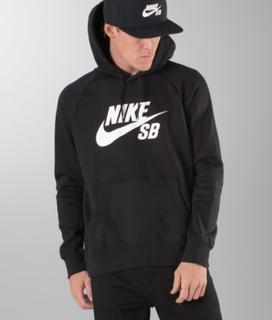 Nike Hood Sb Icon