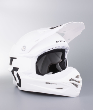 Scott Hjelm MX 350