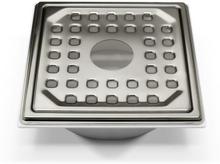 JAFO Klinkerram JK Standard - för 150-brunnar i plast, med urtag