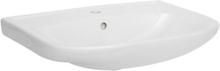 Prisma Basic tvättställ 57x42,5 cm - vit