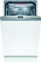 Bosch SPH4HMX31E Integrerbar Opvaskemaskine