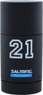 Kjøp Salming 21 Black Deostick, 75ml Salming Deodorant Fri frakt