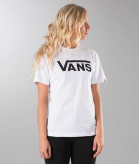 Vans T-shirt Vans Classic Unisex