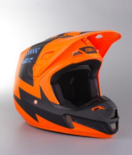 Fox Hjelm MX V2