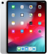 "iPad Pro 12.9"" (2020) 128GB - Silver"