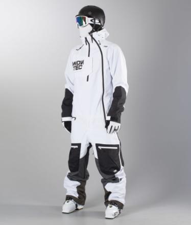 Montec Overall Zero Ski