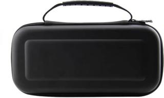 Nintendo Switch väska för spelkonsol och kassetter - Svart