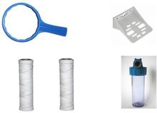 Vattenfilterpaket