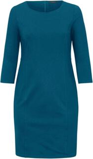 Jerseykjole Fra Emilia Lay blå