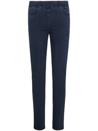 """Comfort Plus""-jeans, modell Larina Cp från Raphaela by Brax denim"