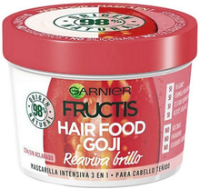 Garnier - Fructis Hair Food - Goji - 390 ml