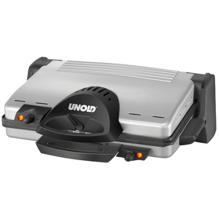 Unold 8555 Contactgrill. 3 stk. på lager