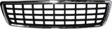 Grill XC-Look Svart/Krom Volvo S70/V70/C70/XC70 19