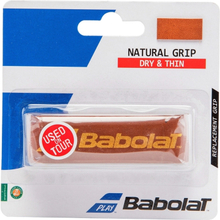 Babolat Natural Grip Leather
