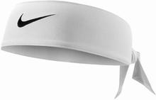 Nike Dri-Fit Head Tie White