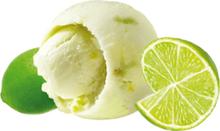 Sorbet LimeBreeze SIA Glass