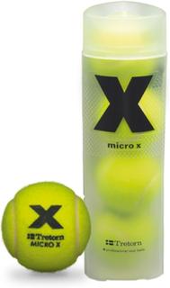 Tretorn Micro X 1 rör